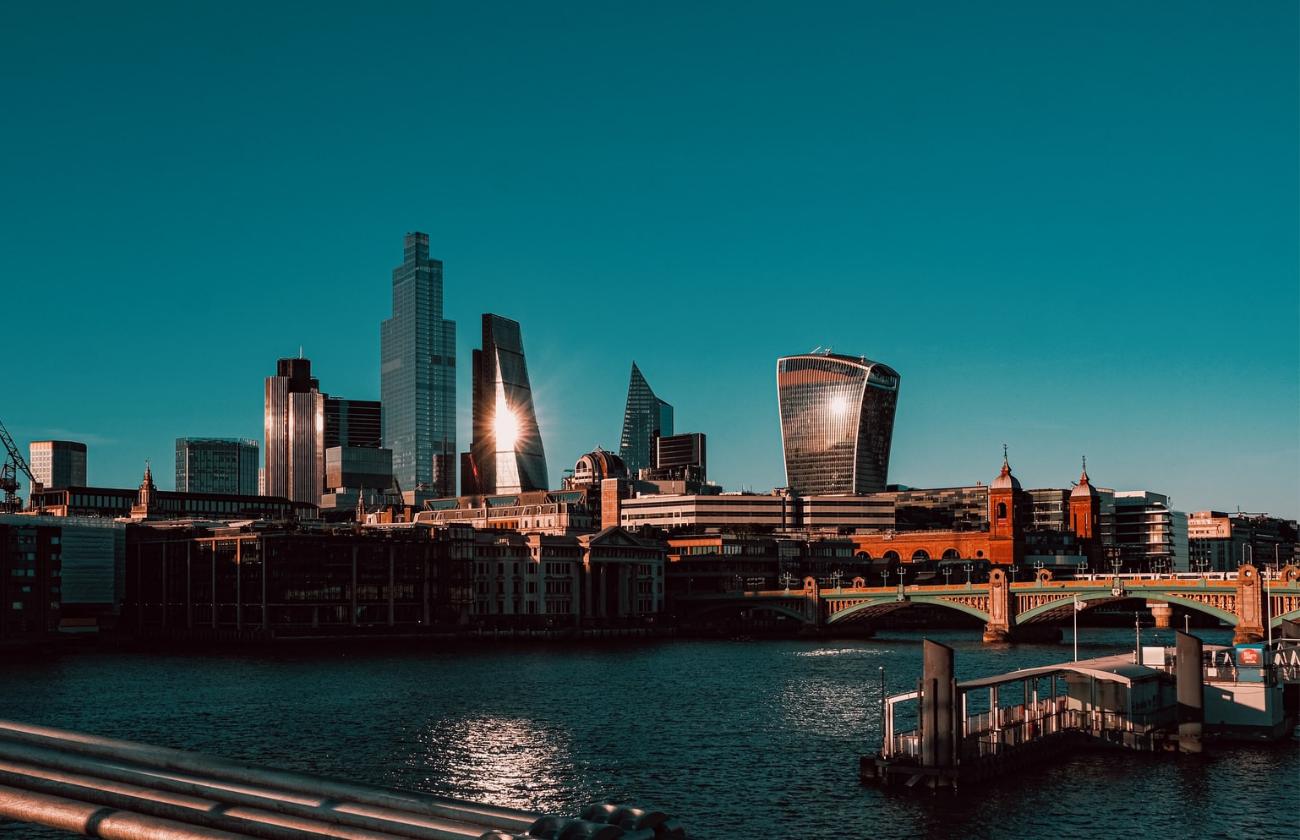 LSE Cities. Understanding the urban age