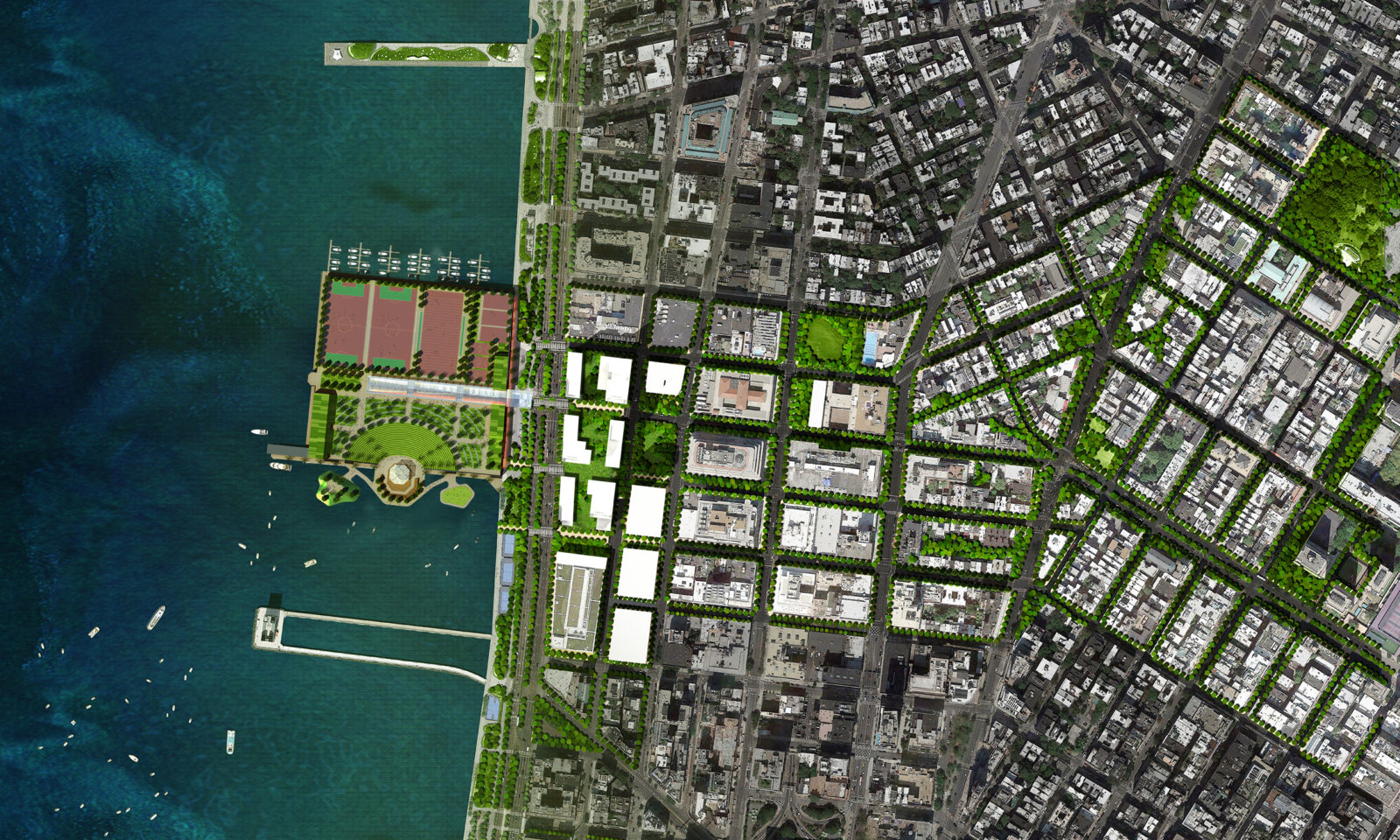 Ideal cities: a tribute to Michael Sorkin